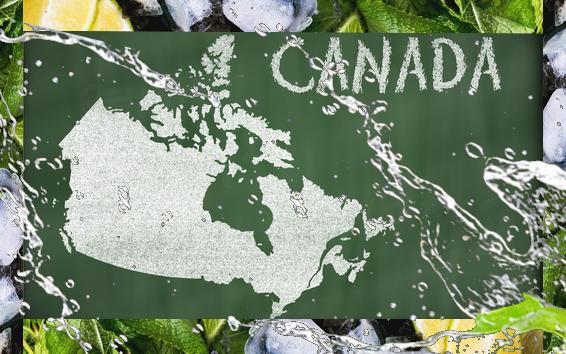 Recette Mojito Canada Dry
