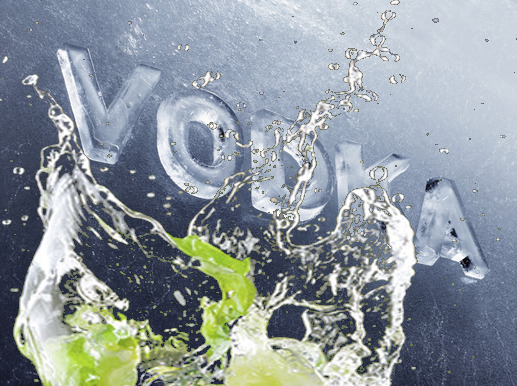 Recette Vodka Mojito