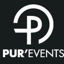 logo pur events