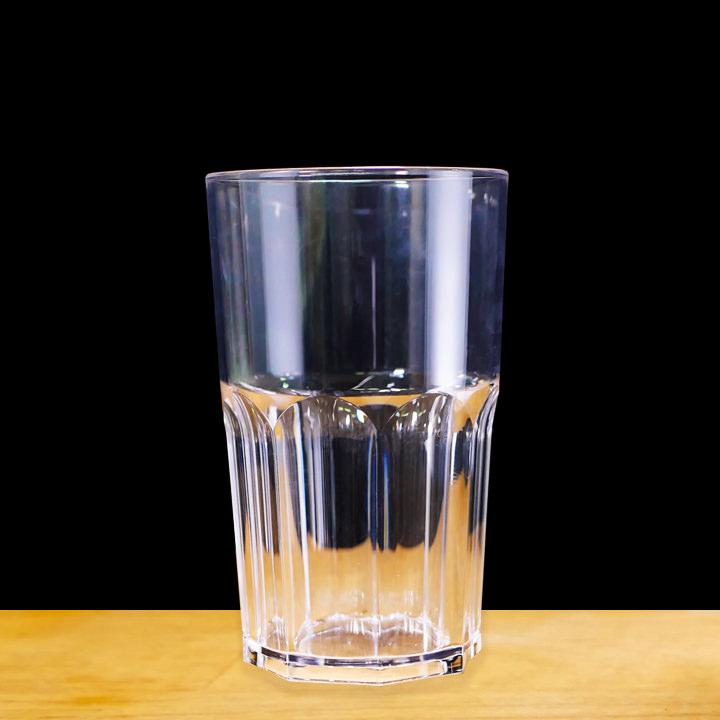 verre a mojito incassable en tritan